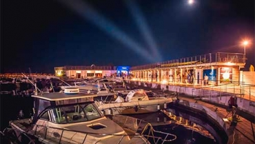 Capodanno 2020 Beach Club