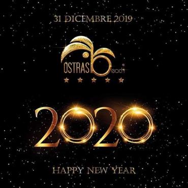 Capodanno 2020 Ostras
