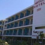 hotel-mercure-viareggio-ingresso