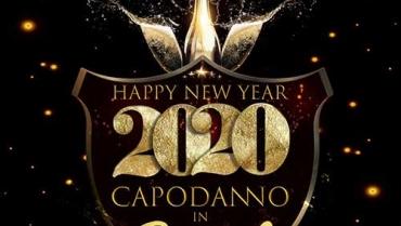 Capodanno 2020 alla Bussola Versilia