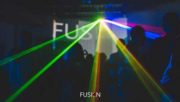 Capodanno 2020 Fusion Club